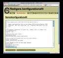 CUPS webbgränssnitt